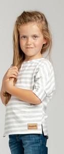 Koszulka dziecięca Que z krótkim rękawem
