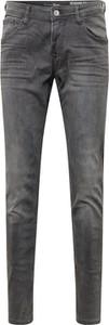 Jeansy Tom Tailor Denim w street stylu z jeansu