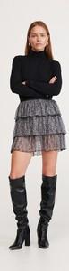 Spódnica Reserved w młodzieżowym stylu mini