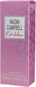 Naomi Campbell, Cat Deluxe, woda toaletowa, 30 ml