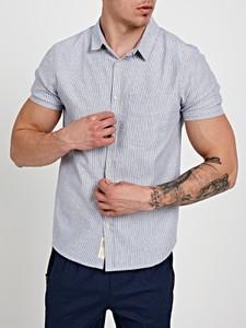 Koszula Gate z krótkim rękawem