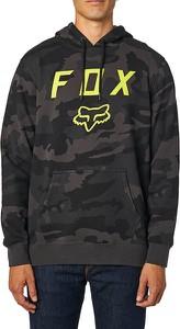Bluza Fox z nadrukiem