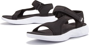 Sandały Kappa w stylu casual na rzepy