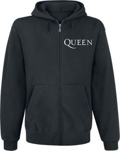 Bluza Queen w młodzieżowym stylu z bawełny