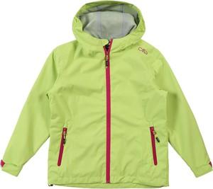 Zielona kurtka dziecięca CMP