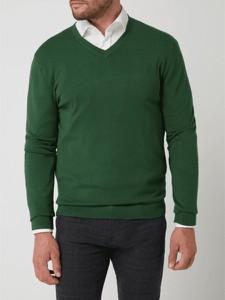 Zielony sweter Montego