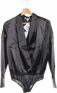 Czarna bluzka Unique 21