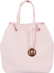 Torebka Mb Classic Bag średnia na ramię w stylu boho