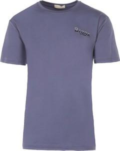 T-shirt Multu z krótkim rękawem w stylu casual