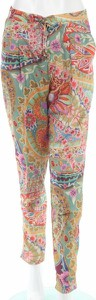 Spodnie Jijil w stylu boho