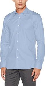 Błękitna koszula Hugo