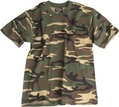 Koszulka dziecięca Mil-Tec