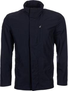 Niebieska kurtka Geox
