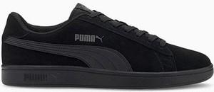 Buty Smash V2 Suede Puma (czarna)