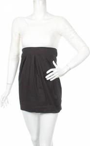 Czarna sukienka Usco