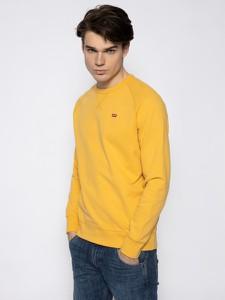 Żółta bluza Levis