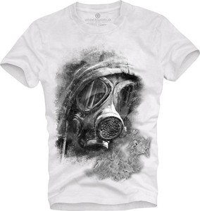 T-shirt Underworld