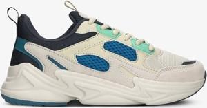 Buty sportowe Vans z płaską podeszwą
