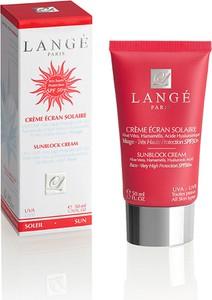 Produkt do pielęgnacji Langé