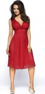 Sukienka Kartes-moda