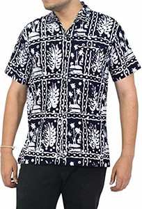 Koszula La Leela w stylu casual