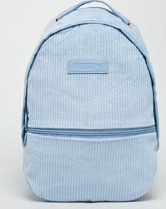 Błękitny plecak Puma