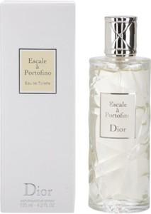 Dior Les Escales de Dior Escale a Portofino woda toaletowa dla kobiet 125 ml