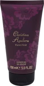 Christina Aguilera Violet Noir Żel Pod Prysznic 150Ml