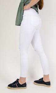 Spodnie Olika w stylu casual