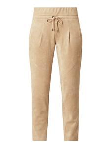 Spodnie Betty & Co Grey w sportowym stylu