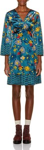 Sukienka United Colors Of Benetton mini z długim rękawem