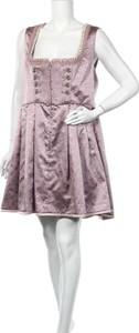 Sukienka Kruger mini