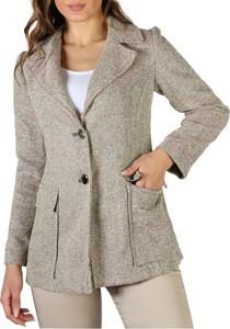 Płaszcz Fontana 2.0 z bawełny