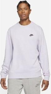 Bluza Nike w sportowym stylu z plaru