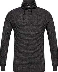 Czarny sweter Esprit