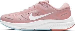 Buty sportowe Nike zoom z tkaniny