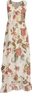 Sukienka Liu-Jo maxi bez rękawów