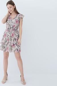 Sukienka Mohito trapezowa