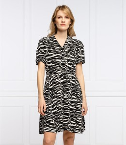 Sukienka Calvin Klein w stylu casual mini
