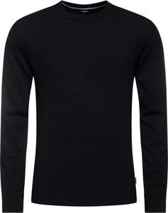 Czarny sweter Joop! Jeans