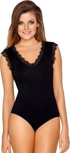 Czarna bluzka babell