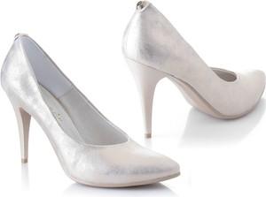 Szpilki calzado na szpilce