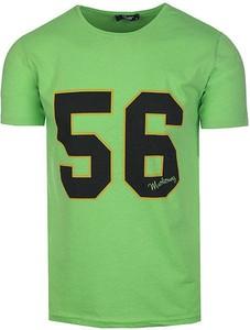 T-shirt Neidio z bawełny