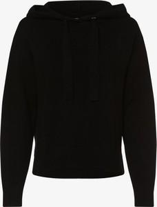 Czarny sweter Vero Moda w stylu casual z dzianiny