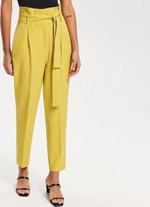 950661cbae5cd Spodnie damskie Reserved, kolekcja wiosna 2019