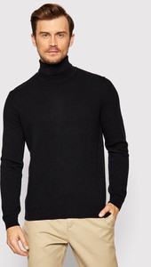 Sweter United Colors Of Benetton z golfem