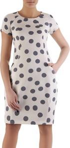 e8a0b421 sukienka tuba z kieszeniami - stylowo i modnie z Allani