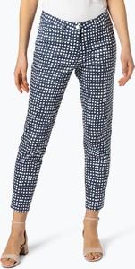 Niebieskie spodnie Cambio