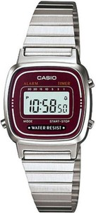 Casio watch UR - LA-670WA-4