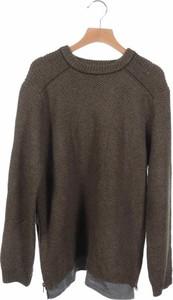 Brązowy sweter Zara Kids